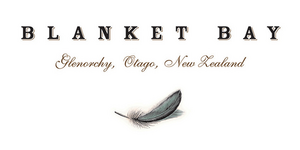 Blanket Bay Logo